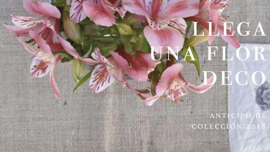 Una Flor Deco llegó para llenar de detalles y objetos ... - photo#10