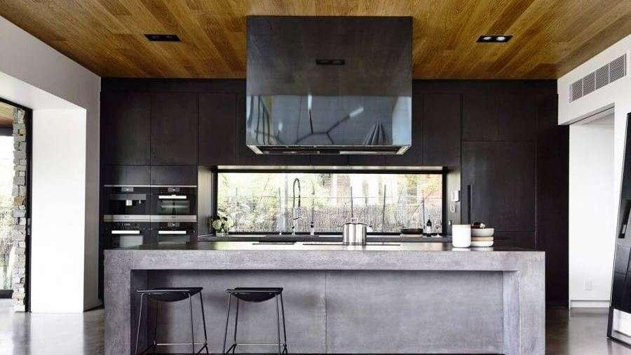 Mesadas pensadas para cocinas con estilo   Mundo Club House