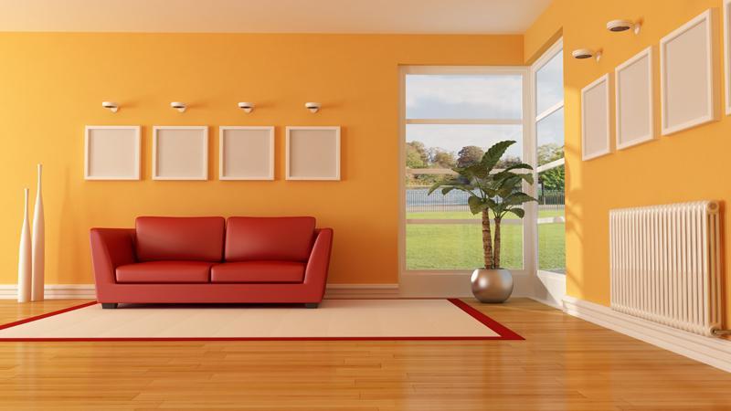 Combinaciones de color poco exitosas para usar en tu casa | Mundo ...